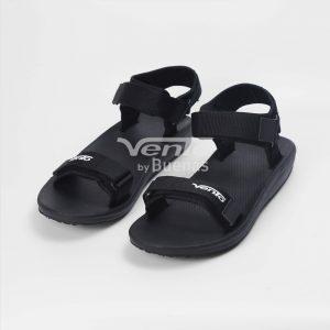 Giày sandal Vento chính hãng CL 19 đen - Giày sandal nam nữ