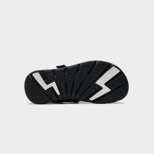 Giày sandal Shondo chính hãng F6 - 301 - Đen - Giày sandal nam nữ