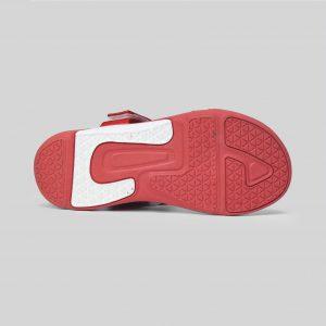 Giày Sandal chính hãng Buenas - F7 đỏ đô - Giày sandal nữ