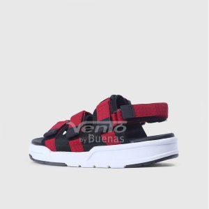 Giày sandal Vento chính hãng 1001 đỏ - Giày sandal nam nữ