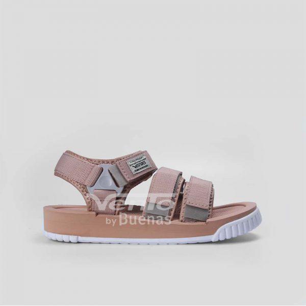 Giày sandal Vento chính hãng 9801 be - Giày sandal nam nữ