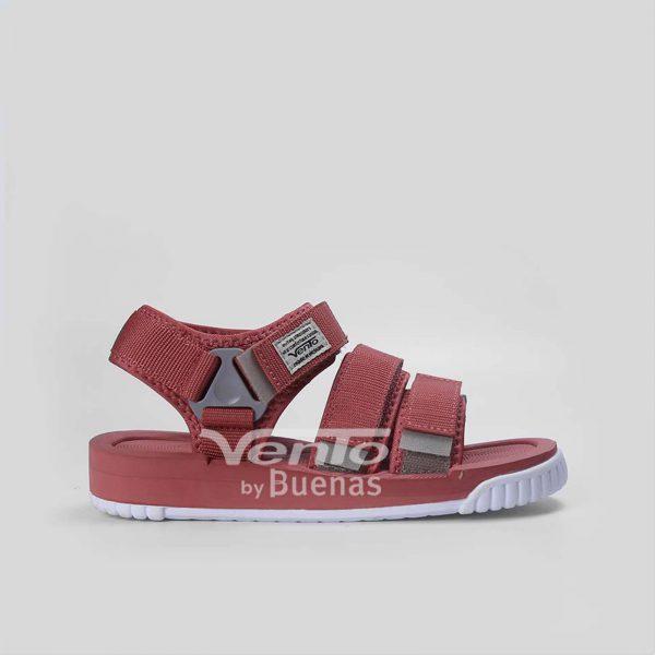 Giày sandal Vento chính hãng 9801 nâu- Giày sandal nam nữ