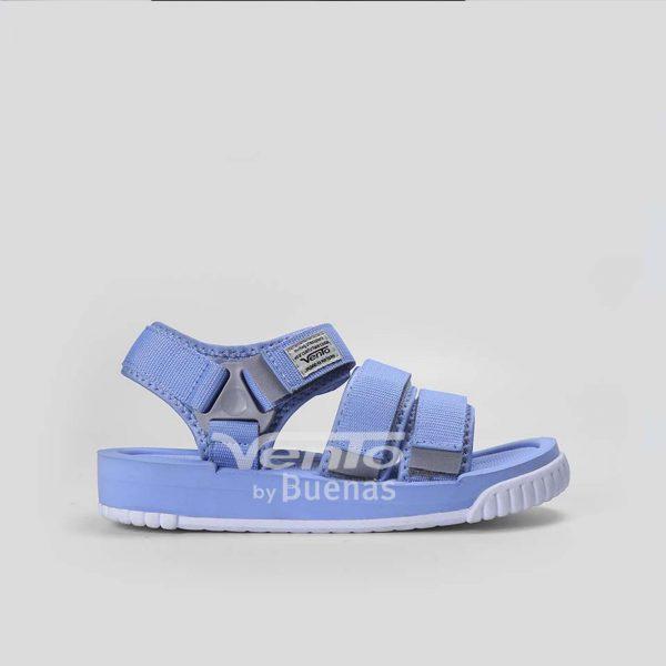 Giày sandal Vento chính hãng 9801 xanh- Giày sandal nam nữ