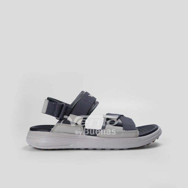 Giày sandal Vento chính hãng NB  57 tro - Giày sandal nam nữ