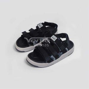 Giày sandal Vento chính hãng - 1001 đen camo - Giày sandal nam nữ