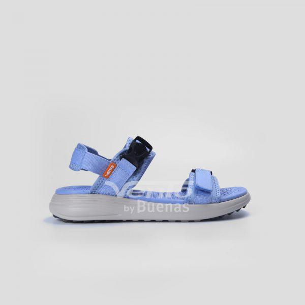Giày sandal Vento chính hãng NB 66 xanh- Giày sandal nam nữ