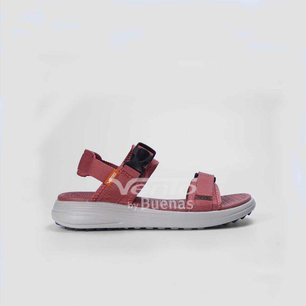 Giày sandal Vento chính hãng NB 66 nâu - Giày sandal nam nữ