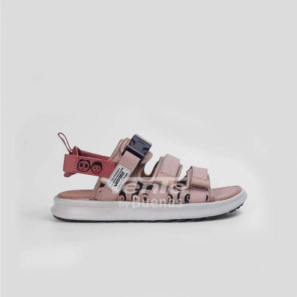 Giày sandal Vento chính hãng NB 80 be - Giày sandal nam nữ