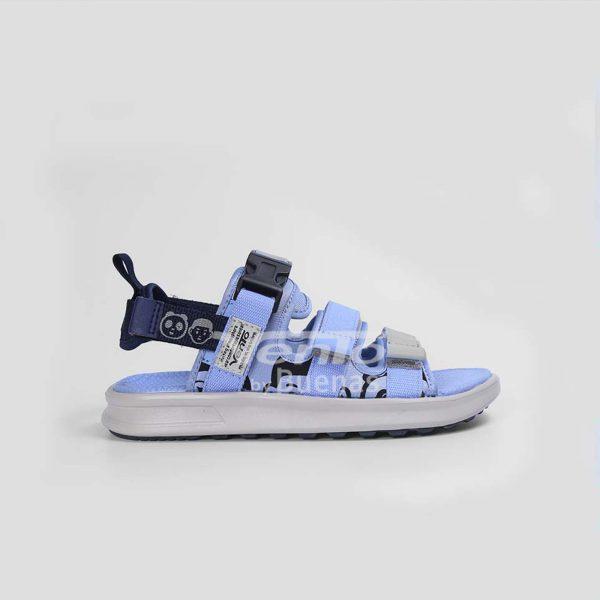 Giày sandal Vento chính hãng NB 80 xanh - Giày sandal nam nữ