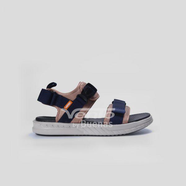 Giày sandal Vento chính hãng NB 92 xanh be - Giày sandal nam nữ